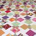 Joel Dewberry Heirloom Quilt Top by goneaussiequilting