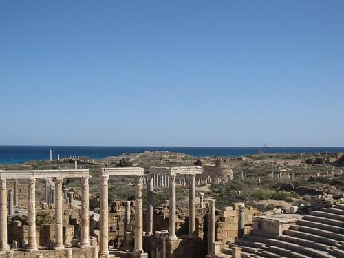 Algeria Tunisia Libya 082