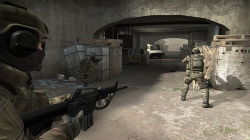 CS:GO INGAME SCREENSHOT 07