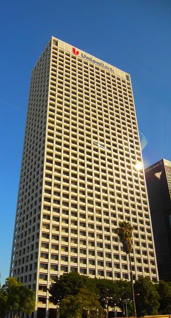 Union Bank Building Union Bank Building