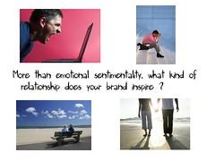 Relationship and customer retention