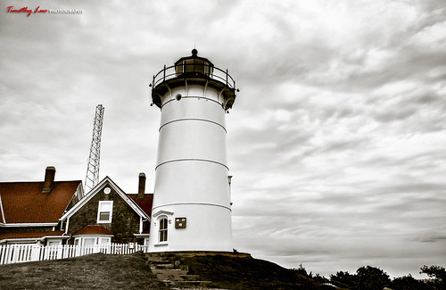 lighthouse ma nikon capecod woodshole nobskalighthouse d7000 gqjai