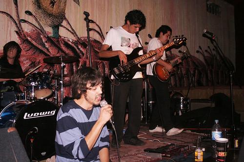 Vincent @ Pre RMX 212 Querétaro!
