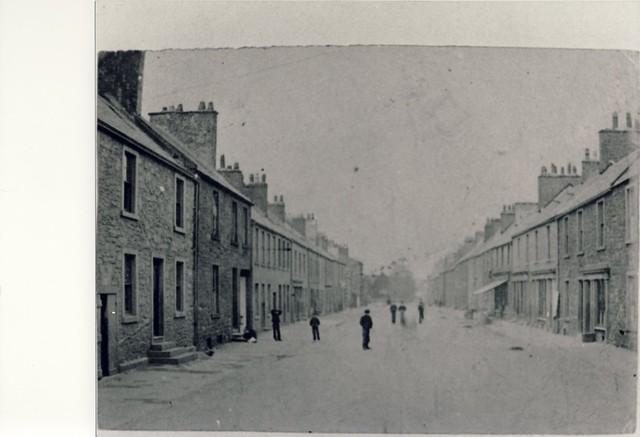 castle street2