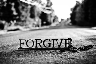 The Road of Forgiveness and Healing...