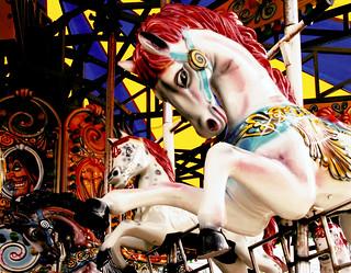 (245/365) Merry-go-round