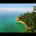 Lake Superior by The Delaruelles