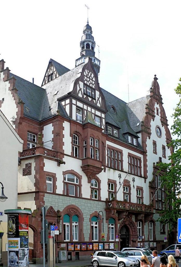 Hotel Fechenheim Frankfurt Am Main