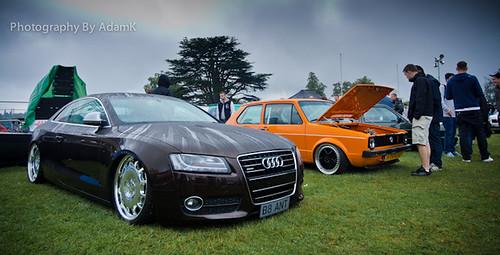 A5 & MK1 Golf