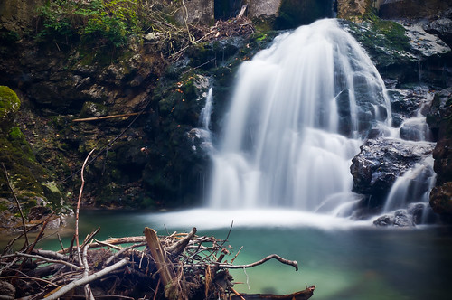 longexposure forest river waterfall niceshot silky touraroundtheworld