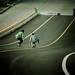 Downhill Skateboarding in Tijuana by Tj Cowboy