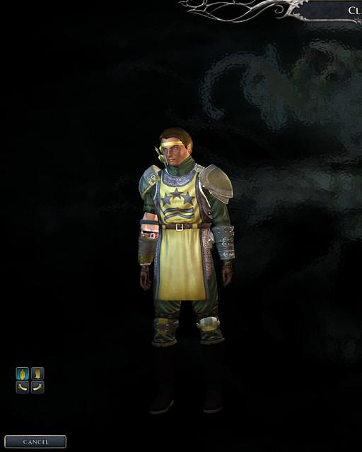 m human arcane archer