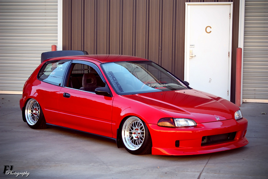 I Will Always Have A Soft Spot In My Heart For Clean Eg Hatch