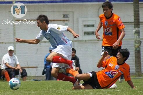 DSC00290 Lobos Prepa vs Centro Universitario del Futbol Liga de Nuevos Talentos Segunda División J5 TA 2011 por LAE Manuel Vela