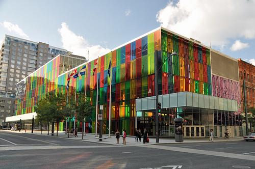 6140041035 c93ffbed48 Hotels Near Palais Des Congrès De Montreal Convention Center