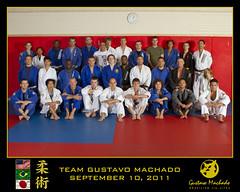 Team Gustavo Machado 9/10