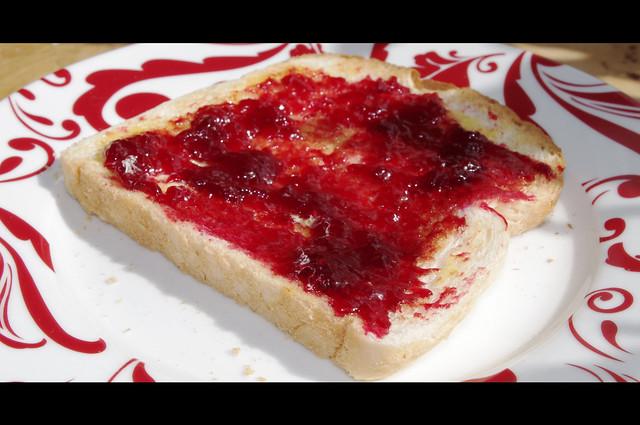 Apple & Elderberry Jelly | Flickr - Photo Sharing!