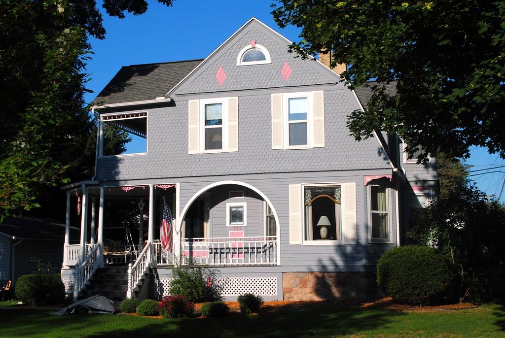 Home in Waterloo, Wisconsin  | Cragin Spring | Flickr