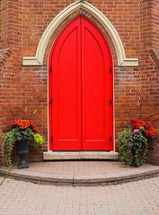 Christ Church, Bolton Ontario