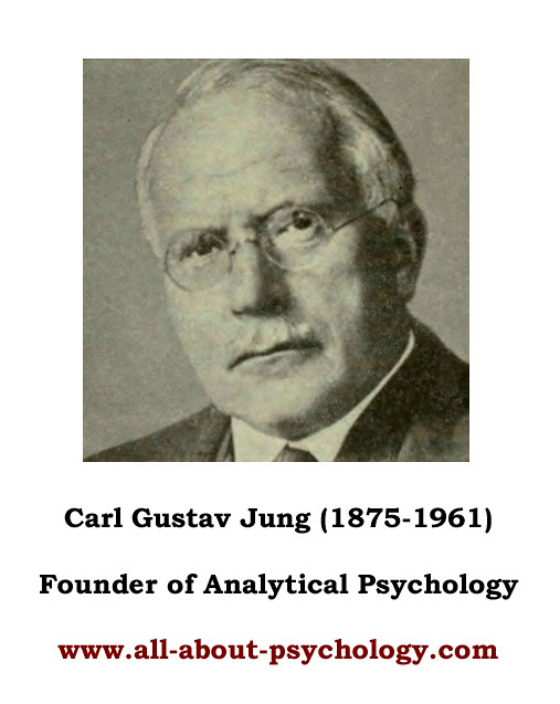 a biography of carl gustav jung the founder of analytical psychology Carl gustav jung (1875-1961) was one of the pioneers of modern depth  psychology  of personality, psychodynamics, and the shaping energies of social  history  jungian psychology obliges an on-going discernment of personal  authority.