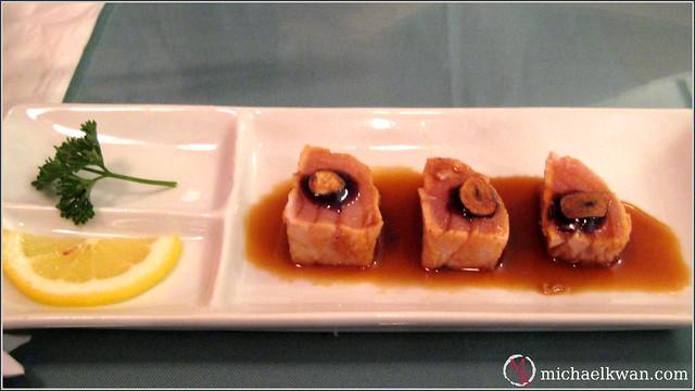 Tataki Japanese Restaurant Elsternwick Vic