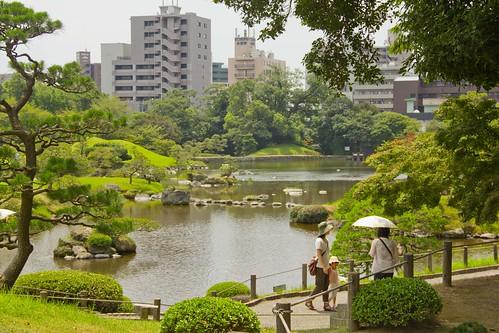 Suizen-ji Kōen