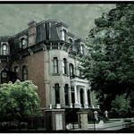 Chicago IL ~ The Keith House ~ 1879