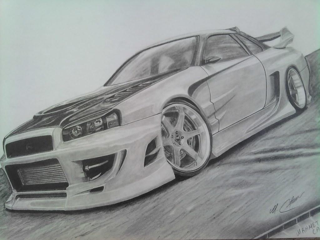 Pic Nissan Gtr Gt R Mit Jp Racing Jr Gt R R35 10 5