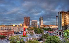 San Antonio Downtown | Pano