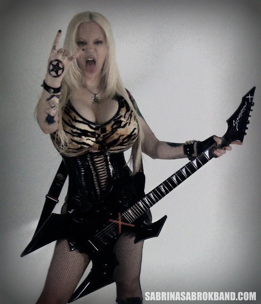 Sabrina Sabrok Hardcore 8