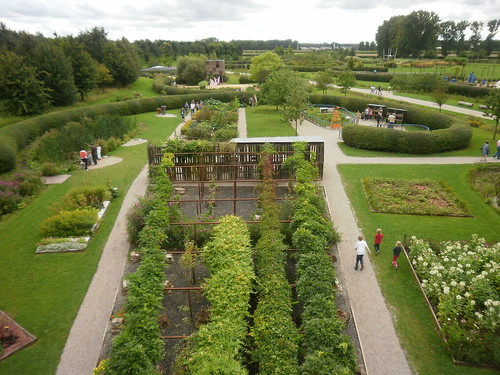 En vert lunapart - Le jardin champetre magog lille ...