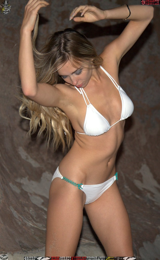 The Most Beautiful Swimsuit Models