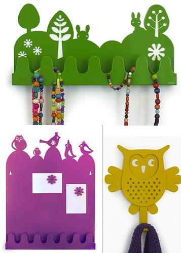 Beemam blog moda beb s ni os diy juguetes y - Percheros para ninas ...