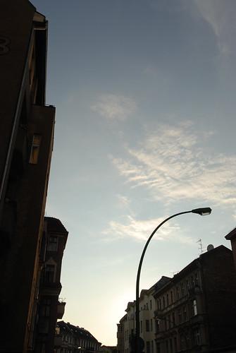 berlin kolonnenstraße