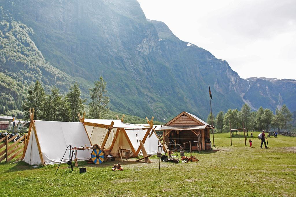 Viking Valley of Gudvangen