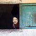 Betania window, par Franck Vervial by Franck Vervial