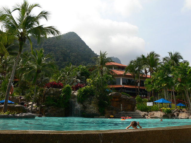 Berjaya Langkawi Beach Resort Hotel