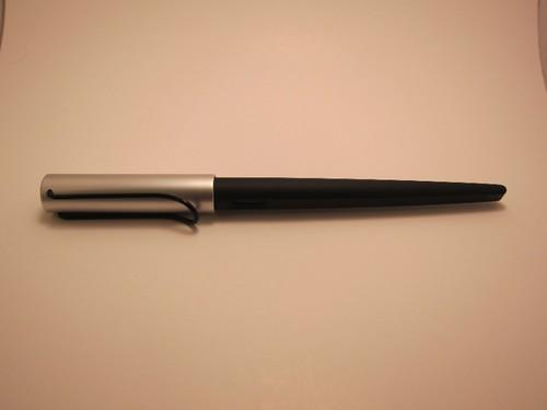 Gourmet Pens Review Lamy Joy Calligraphy Fountain Pen 1