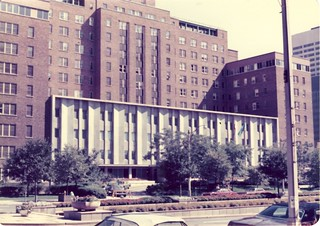 Hospital for Sick Children, Toronto, 1975
