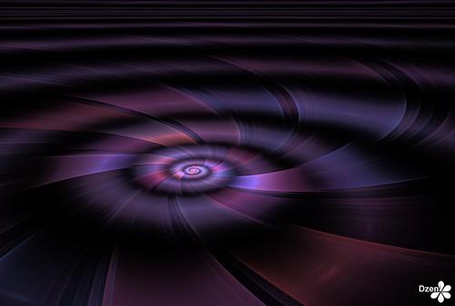 Flat Spiral