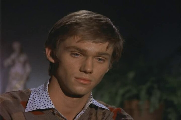 Richard Thomas MoviesRichard Thomas Movies