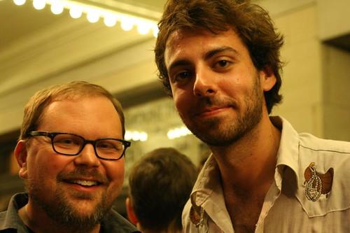 Slacker 2011 Premiere: Post-Film