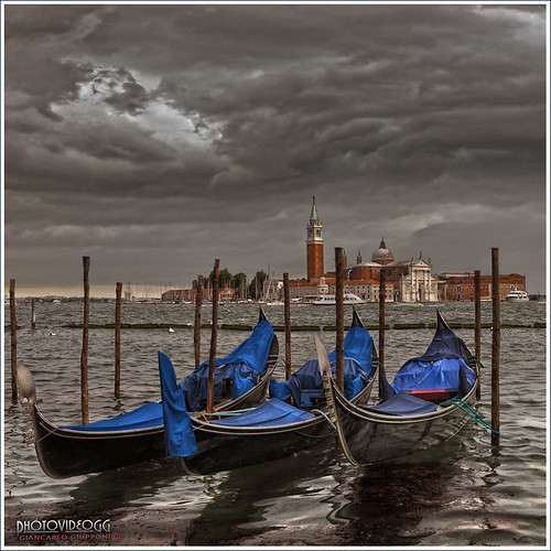 Venezia from life of Massimo Bontempelli