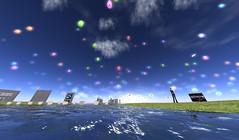 Sky Lantern 2