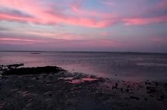 Cape Lookout National Seashore Sunset