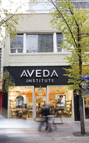 Aveda Institute Calgary