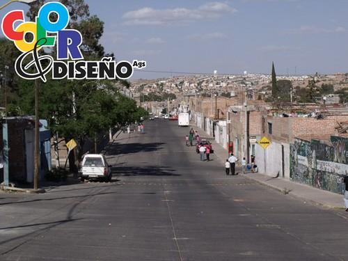 Calle Picacho Cumbres II