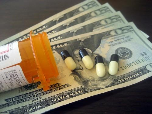 Open Innovation in Pharma