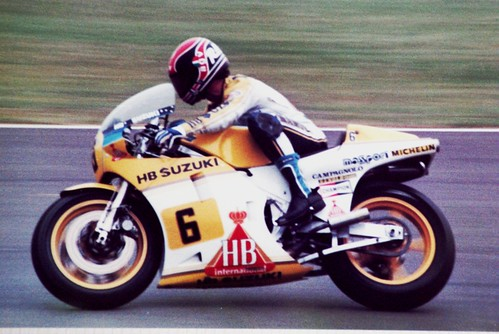Randy Mamola HB Suzuki 83? IMGP9968 by Stevecollection2008