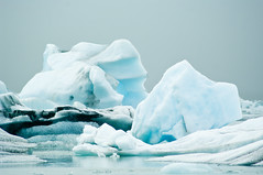 Iceberg abstracts